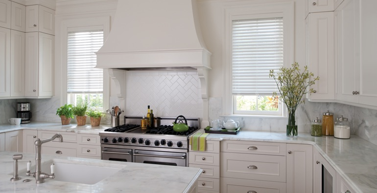 Boston kitchen blinds