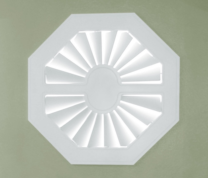 Octagon Shutter In Boston