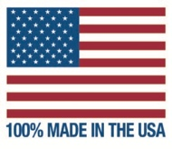 Products made in the U.S.A.